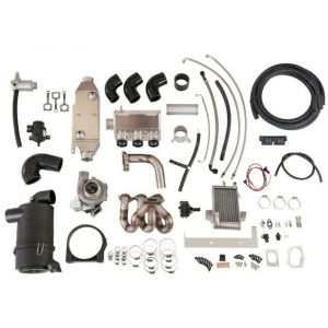 Yamaha YXZ1000R GYTR Turbo Kit