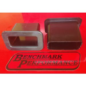 Benchmark Performance Seat Harness Inserts